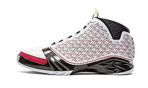 Mens Nike Air Jordan 23 - 10 - 318376 101