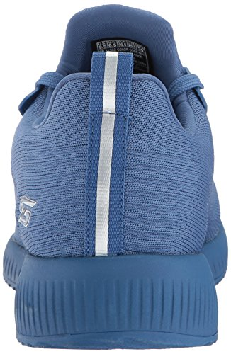 Foam Frame Memory Women'S Photo Squad Bobs Skechers Navy Fitness Trainers nxq1wf80At