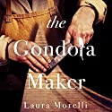 The Gondola Maker Audiobook by Laura Morelli Narrated by Edoardo Camponeschi