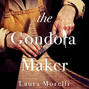 The Gondola Maker Audiobook