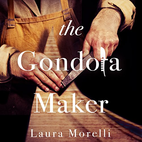 The Gondola Maker cover