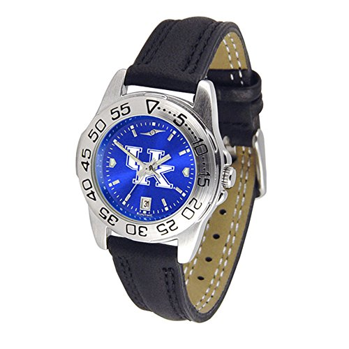 Wildcats Watch - Linkswalker Ladies Kentucky Wildcats Ladies' Sport Anochrome Watch