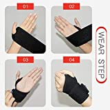 2Pack 2020 New Version Profession Wrist Support