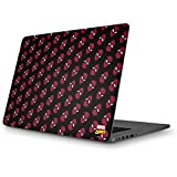Skinit Marvel Spider-Man MacBook Pro 15 (2012-15 Retina Display) Skin - Spidey Web-Head Grid Design - Ultra Thin, Lightweight Vinyl Decal Protection
