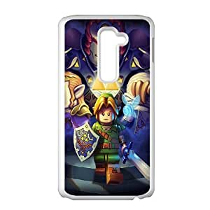The Legend of Zelda For LG G2 Csae protection phone Case FX210331