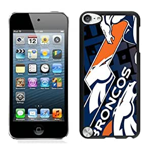 Denver Broncos Ipod Touch 5th Case Best Cover By CooCase
