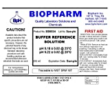 Biopharm pH Buffer Calibration Kit 3-Pack   250 ml