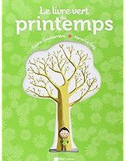 Le livre vert du printemps