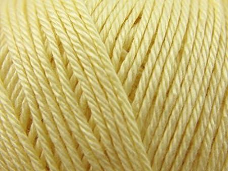 Hilo de algodón egipcio Sublime esperanza 352 - DK por 50 G de: Amazon.es: Hogar