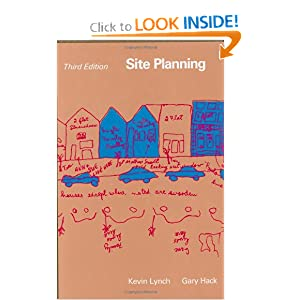 Site Planning - 3rd Edition Kevin Lynch and Gary Hack