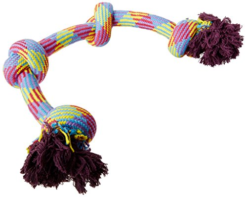Mammoth Pet Toy Braids Knot product image