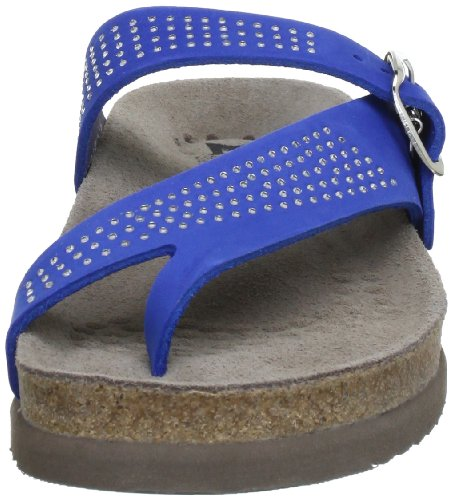 P5107151 Cuero De Blue Helen 6015 Mephisto electric Azul Para Sandalias Mujer Electric 6015 Sandalbuck Spark blau xC4YXwqf