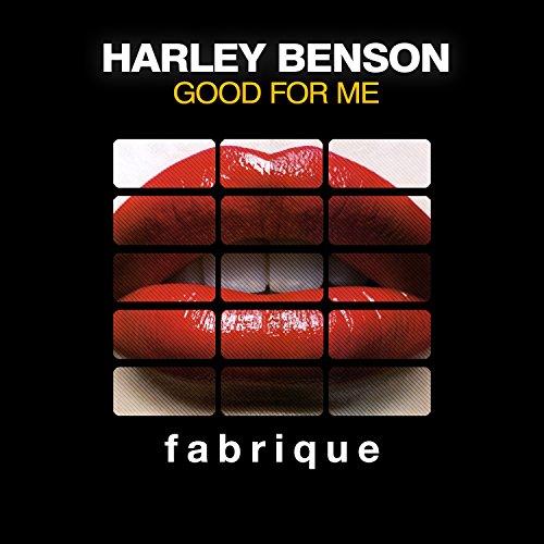 Benson Harley - 5