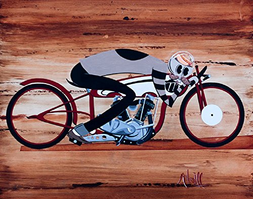 Board Track Racer - 5