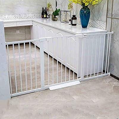 Barrera seguridad Puertas Extra Anchas para Mascotas para Puertas ...