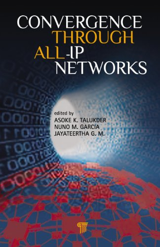 Download Convergence Through All-IP Networks Pdf