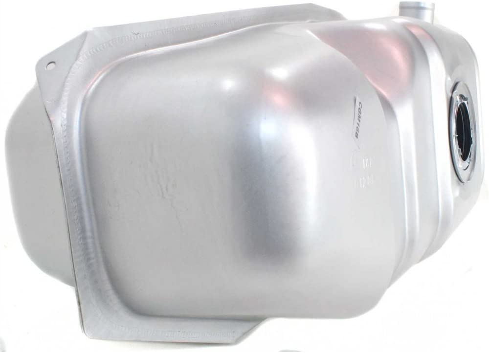 Fuel Tank compatible with Chevy S10 Pickup 85-95 2WD Standard /& Extended Cabs 20 Gallon Capacity