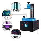 ANYCUBIC Photon Zero 3D Printer, LCD Resin 3D