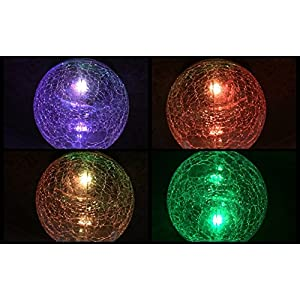Solar-Wind-Spinner-New-75in-Jewel-Cup-Multi-Color-LED-Light-Solar-Powered-Glass-Ball-with-Kinetic-Wind-Spinner-Dual-Direction-for-Lawn-Garden