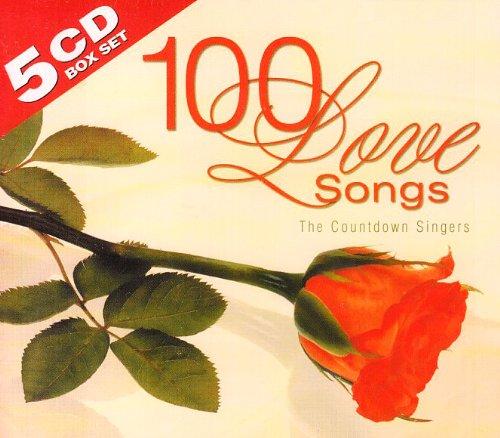 100 Love Songs                                                                                                                                                                                                                                                    <span class=