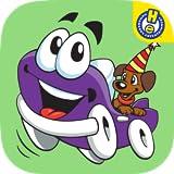 humongous games - Putt-Putt: Pep's Birthday Surprise [Online Game Code]