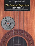 Guitar Music from the Student Repertoire (Classical Guitar Series)