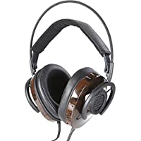AudioQuest NightHawk Audiophile Over-Ear Wood Headphones