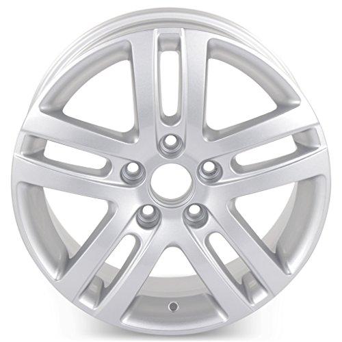 "Volkswagen Jetta Price In Usa: New 16"" Alloy Replacement Wheel For Volkswagen Jetta VW"