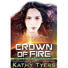 Crown of Fire (Firebird Book 3)