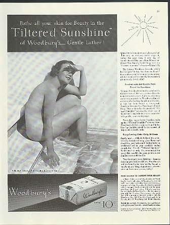 Opinion you Woodbury facial soap think