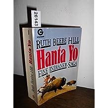 Hanta Yo. Eine Indianer- Saga.