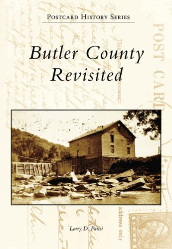 (Butler  County  Revisited  (PA)  (Postcard  History  Series))