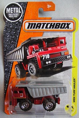 Matchbox Dump - 5