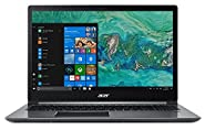 Acer Swift AMD Ryzen, Windows 10