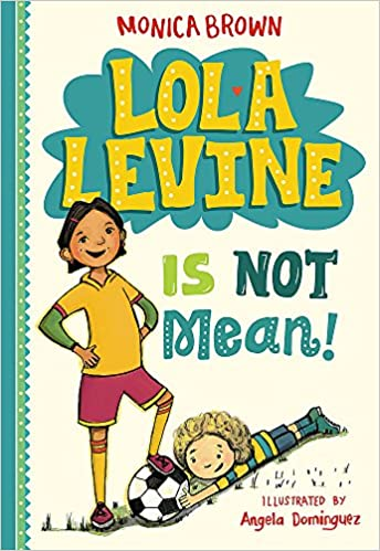 Image result for lola levine is not mean