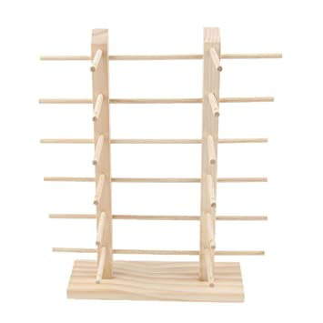 Wooden Sunglasses Display stand of 12 Glasses Sunglasses Display Stand