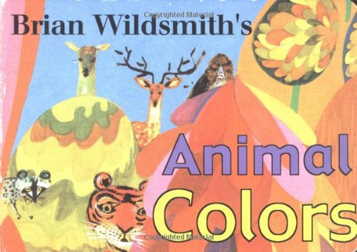 Brian Wildsmith's Animal Colors pdf