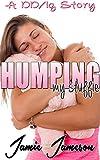 Humping My Stuffie (A DD/lg Story)