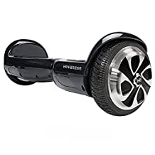 Hoverzon Self Balancing Hoverboard, Black