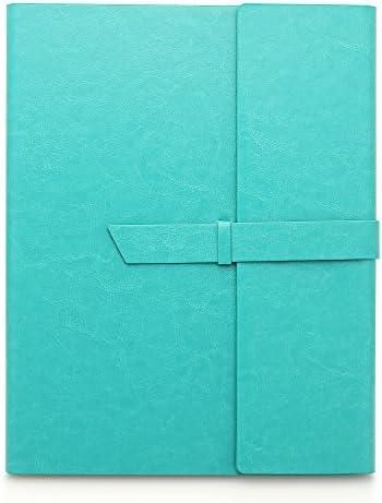 Gallaway Leather Padfolio Portfolio Folder product image