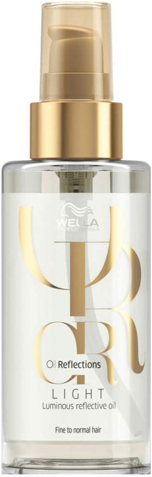 Óleo Wella Oil Reflections Light