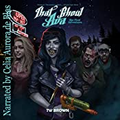 That Ghoul Ava: Her First Adventures   TW Brown