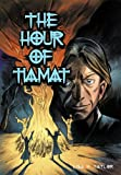 The Hour of Tiamat, Lisa M. Taylor, 1463424396