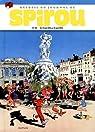 Recueil Spirou - tome 331 - Recueil Spirou  331 par Éditions Dupuis