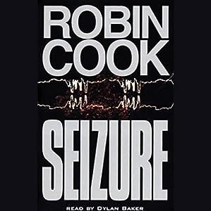 Seizure Audiobook