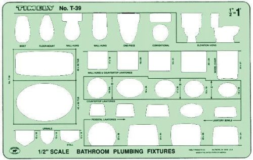 Timely-Bathroom-Plumbing-Template