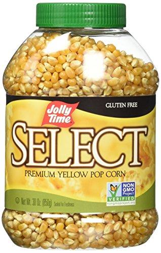 jiffy popcorn - 6