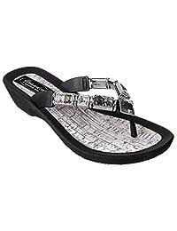 Grandco Women's Flawless Thong Sandal