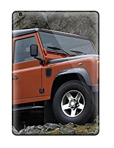 New Style Jeremy Myron Cervantes Vehicles Car Premium Tpu Cover Case For Ipad Air by icecream design