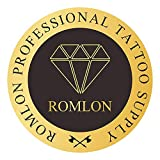 Romlon Tattoo Power Supply - Professional LCD Dual